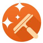 دانلود نرم افزار Orange Cache Cleaner APK