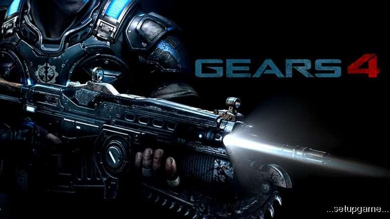 احتمال آمدن بازی Gears of War 4 به پلتفرم PC وجود دارد