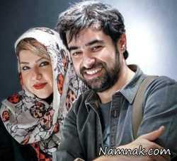 شهاب حسینی و همسرش چطور عاشق هم شدند