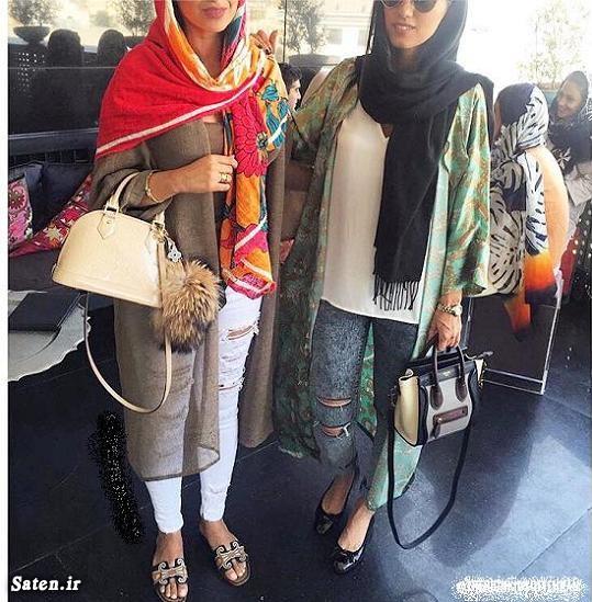 چرا جوان ایرانی به شلوار پاره و لباس های تنگ علاقمند است؟