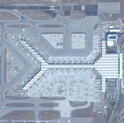 بررسی و تحلیل پایانه هوایی بین المللی هنگ کنگ