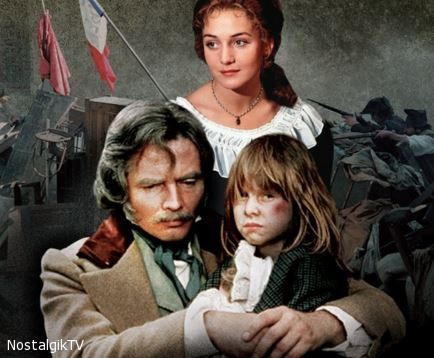 فیلم بینوایان ۱۹۷۸ (دوبله فارسی)