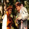 تصاویر فیلم تتل و راز صندوقچه