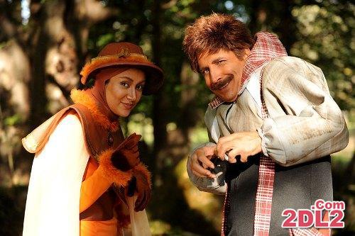 دانلود فیلم تتل و راز صندوقچه با کیفیت عالی | فیلم ایرانی