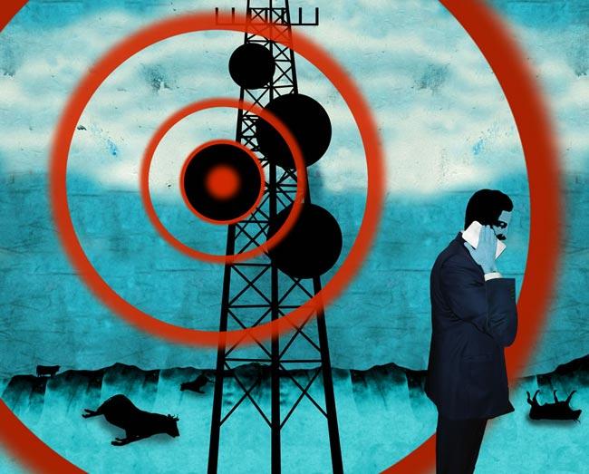 توصیه هایی برای کاهش مضرات امواج موبایل