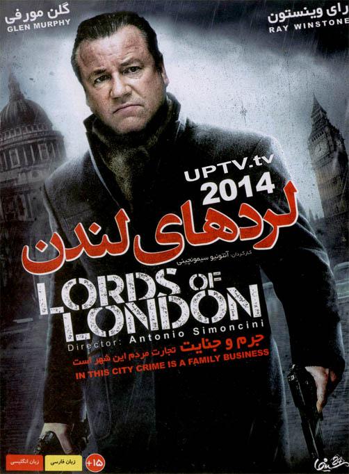 دانلود فیلم لردهای لندن با دوبله فارسی