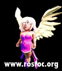 جزئیات آموزش و ارتقا فرشته – Healer