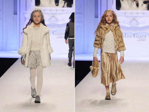مدل هایی از لباس بهاری دخترانه 2016