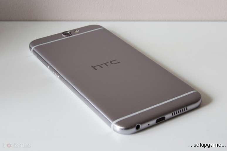 پرچم دار بعدی اچ تی سی HTC 10 نام خواهد داشت