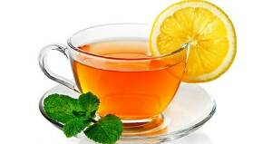 مزایای چای لیمو