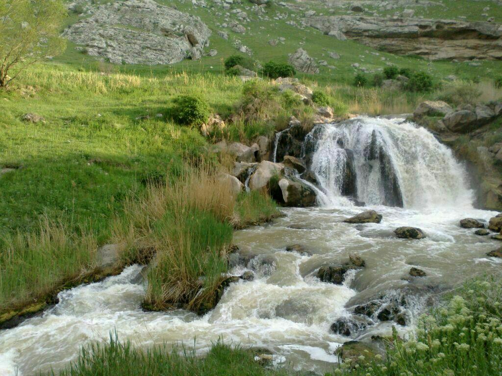 آبشار رند