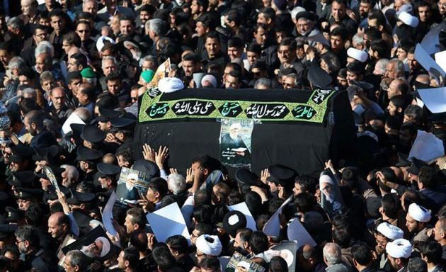 بدرقه تاریخی خادمالرضا(ع) + گزارش تصویری