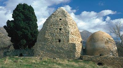 روستای شالان با پیشینه کهن تاریخی