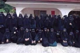 31 هزار زن داعشی باردار هستند