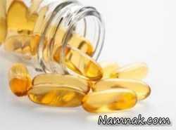 کمبود ویتامین D خطر سرطان پروستات را افزایش می دهد