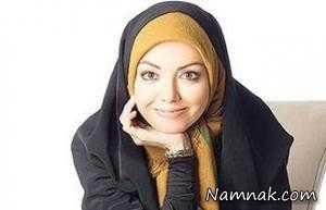 ماجرای آزاده نامداری و چلوکباب ضرغامی! + عکس