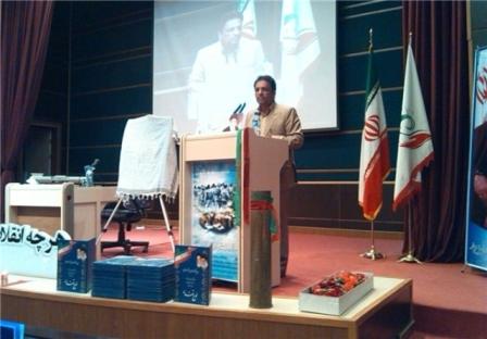 اولین کنگره شهداي دانش آموز خراسان جنوبي
