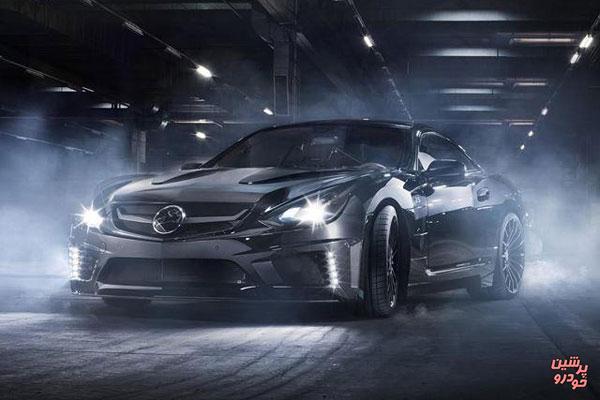 گران ترین و عجیبترین آپشنهای خودروهای خاص