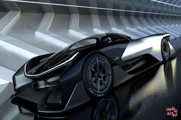 گرانترین خودروهای دنیا+تصاویر