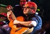 نوازندگی سهراب برنامه استیج در کنسرت کانادا فرزاد فرزین + تصاویر