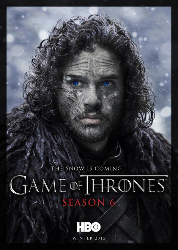 دانلود تریلر فصل 06 سریال Game Of Thrones