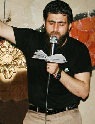 ذاکرین کرمان