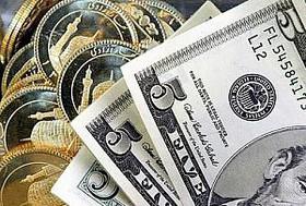 قیمت انواع طلا و ارز در بازار آزاد