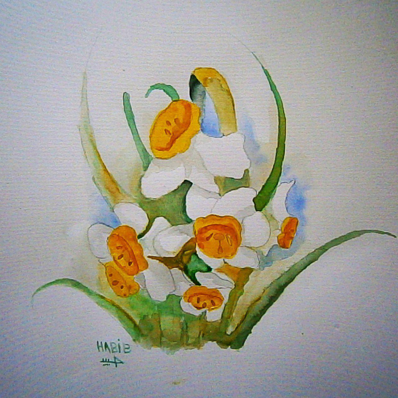طراحی های بسیار جالب و هنرمندانه حبیب چراغی ( به درخواست Ali EM عزیز)