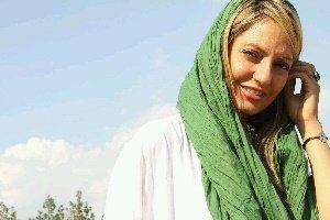 درخواست جالب مهناز افشار در روز جهانی زن + عکس