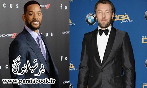 """فیلم """"Bright"""" ویل اسمیت و جوئل اگرتون را به عنوان ستاره های خود انتخاب کرد"""