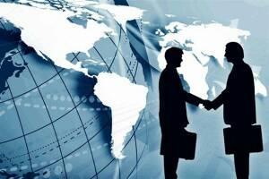 در سال 95 شاهد جذب منابع مالی خارجی و سرمایه گذاری در ایران خواهیم بود