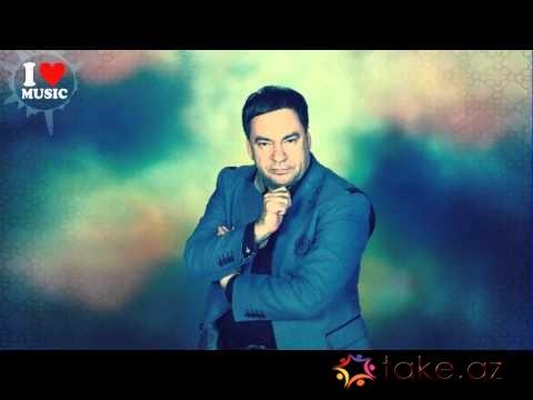 آهنگ جدیدƏalikram Bayramov بنام جانیم
