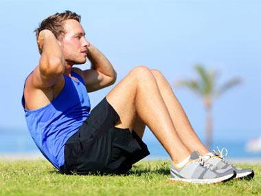 آیا لاغر شدن با دراز نشست امکان پذیر است؟