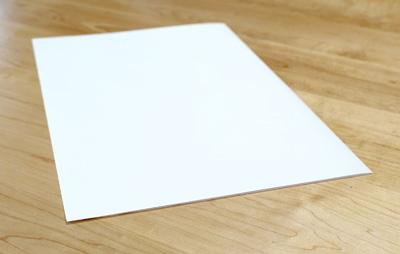 معمای کاغذ تا شده