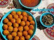روش درست کردن غذای اصفهانی قیمه ریزه نخودچی