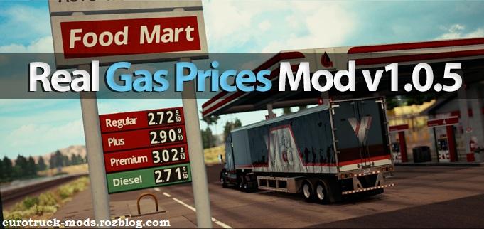دانلود مد واقعی شدن قیمت سوخت در ایلات متحده برای ats