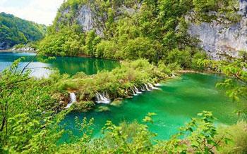 عکسهای زیباترین پارک های ملی قاره اروپا