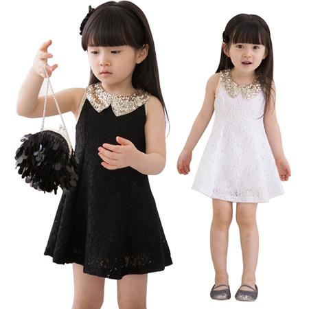 مدل لباس زیبا مخصوص دختر بچه ها مناسب برای عید