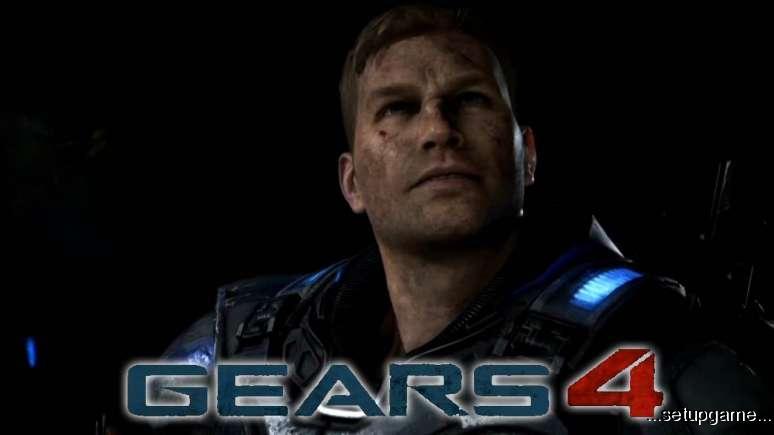 احتمال انتشار بازی Gears of War 4 برای پلتفرم PC بیشتر شد