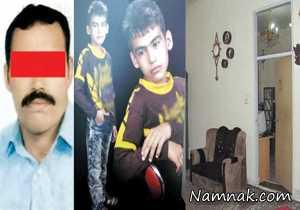 شکنجه مرگبار اعضای خانواده به خاطر پول ترقه! + تصاویر