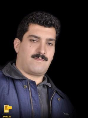 آهنگ جدید علی نریمانی به نام زخم عشق