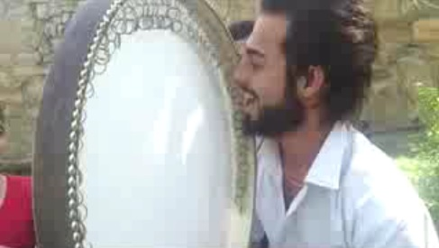 موزیک ویدئو جدید شهاب روانسری به نام آی ولنگر