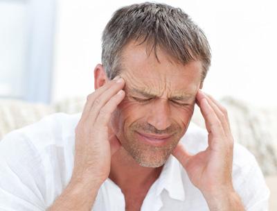 انواع سردردهای شایع و مناطق درد آن