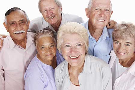 مراقب سالمندان باشید افسرده نشوند!