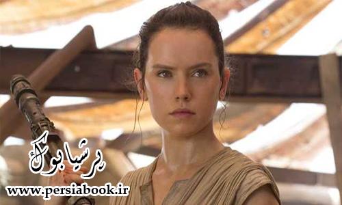 "Daisy Ridley در حال مکاتبه برای بازی نقشه لارا کرفت در ""Tomb Raider reboot"""