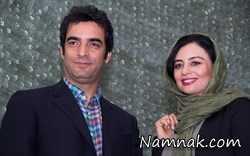 عکس های جدید یکتا ناصر و همسرش منوچهر هادی بعد از ازدواج