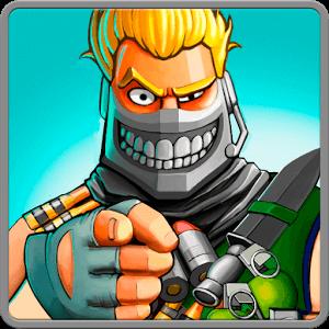 دانلود ELITE SOLDIER v1.7 - بازی اکشن سرباز ویژه برای اندروید