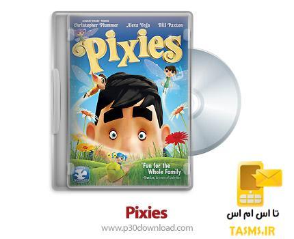 دانلود Pixies 2015 - انیمیشن پری ها