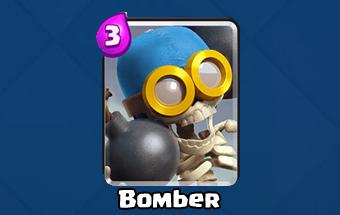 بمبر / Bomber