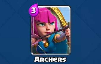 آرچر/ Archers